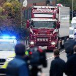 Un român este acuzat de 39 de infracțiuni de omor prin imprudență în cazul vietnamezilor găsiți morți într-un camion din Anglia