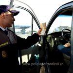 Un român din Vaslui, prins cu un permis fals de șofer profesionist. Suma fabuloasă cu care l-a cumpărat, în Irlanda