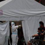 """Efectele COVID: O pacientă de 28 de ani din Spania reînvață să meargă după ce a stat 69 de zile în terapie intensivă: """"Nu m-am protejat. Am mers fără să port masca de protecție"""""""