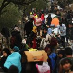Grecia plătește imigranții să se întoarcă acasă