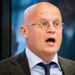 Un ministru olandez a fost amendat pentru că a încălcat distanțarea socială la nunta sa