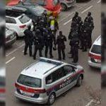 Român săltat de mascați ca în filme, în Austria: Tânărul, suspect de crimă în Franța