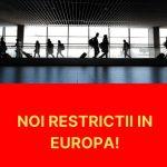 Lovitură grea pentru românii care merg în această țară. Restricțiile au fost reintroduse. Toată lumea trebuie să știe asta